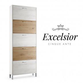 Slim Design Excelsior · 5 ante