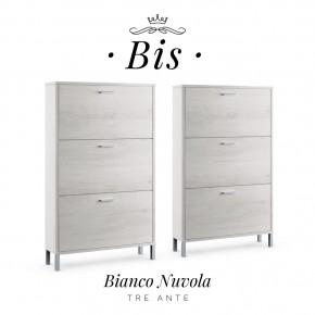 Slim Design · BIS · Bianco...