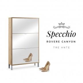 Slim Design Specchio 18 ·...