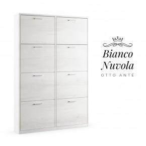 Otto Ante · Bianco Nuvola