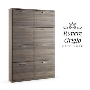Otto Ante · Rovere Grigio