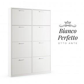 Otto Ante · Bianco Perfetto