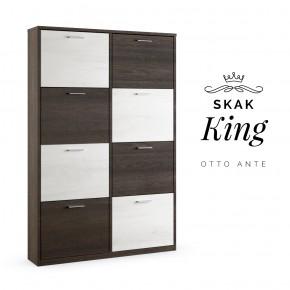 Otto Ante · Skak King