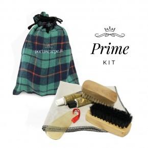 Cura Scarpe · Prime Kit