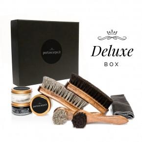 Cura Scarpe · Deluxe Box