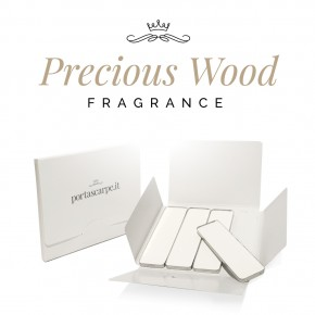 Precious Wood · Fragrance ·...