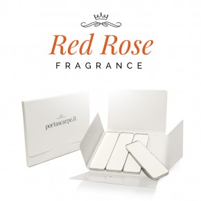 Red Rose · Fragrance · 2 Kit