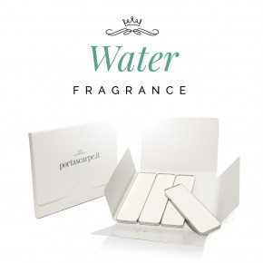 Water · Fragrance · 2 Kit