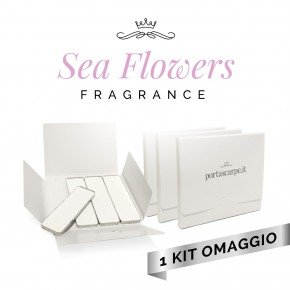 Sea Flowers · Fragrance · 3...