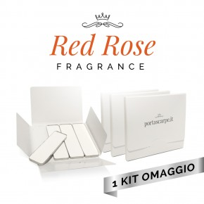 Red Rose · Fragrance · 3...