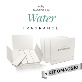 Water · Fragrance · 3 Kit +...