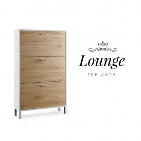 Slim Design Lounge · 3 ante