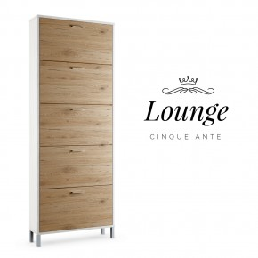 Slim Design Lounge · 5 ante