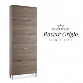 Slim Design 30 · Rovere Grigio