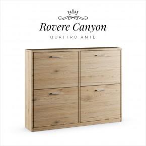 Quattro Ante · Rovere Canyon
