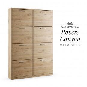 Otto Ante · Rovere Canyon