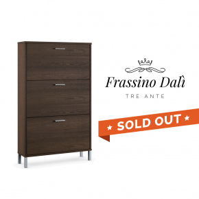 Slim Design 18 · Frassino Dalì