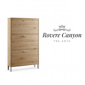 Slim Design 18 · Rovere Canyon