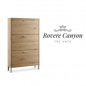 Slim Design 18 · Rovere Canyon