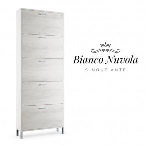 Slim Design 30 · Bianco Nuvola