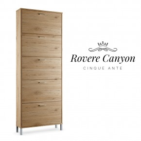 Slim Design 30 · Rovere Canyon