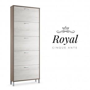 Slim Design Royal · 5 ante