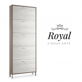 Slim Design Royal · 5 ante